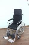 Кресло-коляска с ручным приводом (пневм. шин)