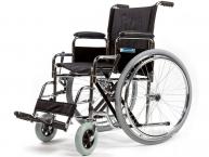 Кресло-коляска инвалидная 40см. LY-250